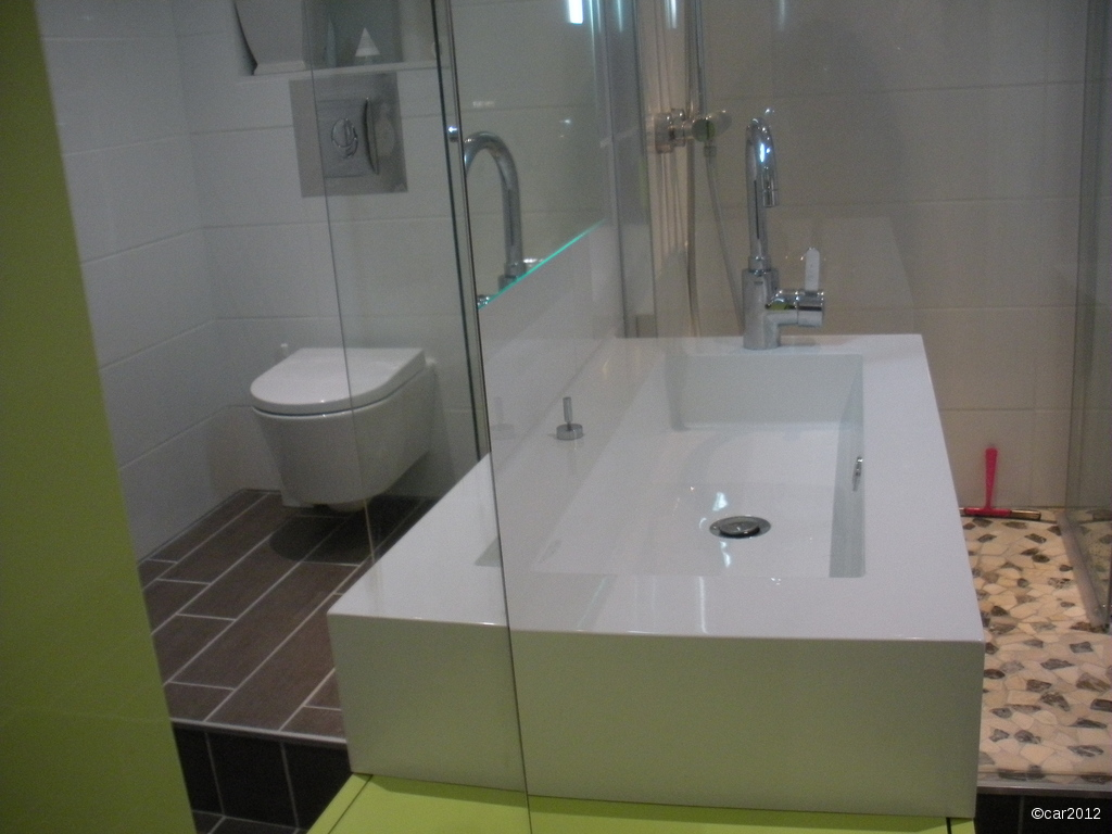 Rochebeuf r novation Amenagement salle de bain 5m2